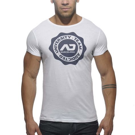 Tshirt Addicted 1 t shirt addicted ad265