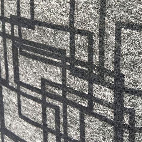 vlies für garten grau zaun dekor