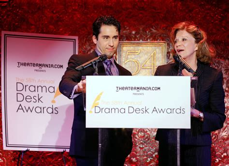 Drama Desk by Lloyd Photos Photos Drama Desk Award