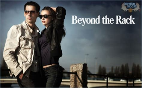 Beyond The Rack Canada by Wagjag 10 For 20 Worth At Beyond The Rack Bargainmoose Canada