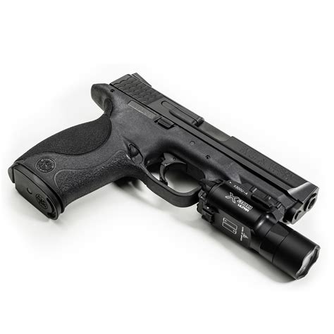 Handgun Lights by Surefire X300 Ultra Weapon Light