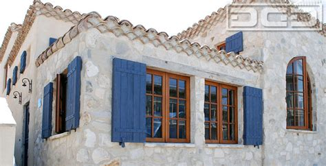 handmade authentic tuscan style shutters   gorgeous