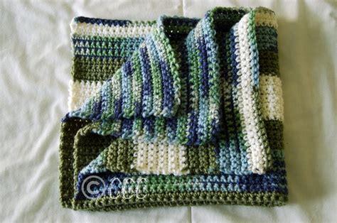 pattern st roller crocheted carseat stroller blanket coschie crocheted