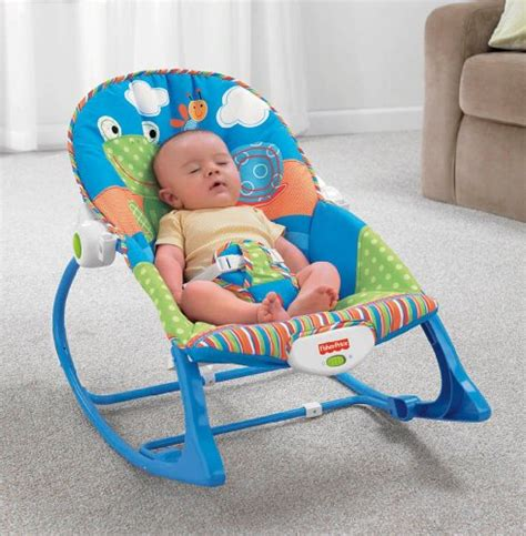 infant to toddler swing fisher price fisher price newborn infant to toddler little frog 2 in