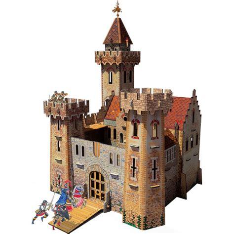 caballeros medievales estados pinterest medieval maqueta de carton de castillo de los caballeros medievales kids pinterest castles