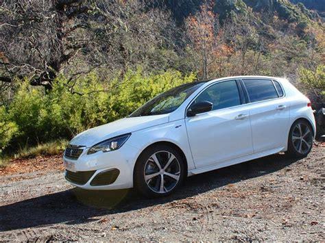 peugeot turbo 2016 peugeot 308 2 0l gt turbo diesel 2016