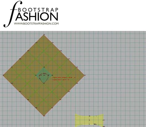 fabric pattern poncho bootstrapfashion com designer sewing patterns