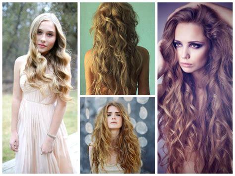 mermaid waves perm 2014 bridal hair trends