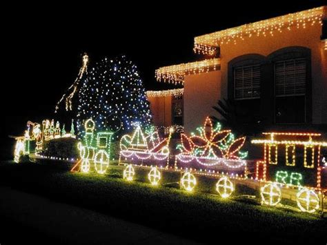 lights in florida light displays in central florida