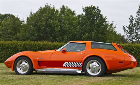 my 1976 corvette stingray restore restomod drive and
