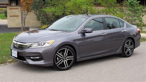 honda accord 2016 changes 2016 honda accord sedan and coupe review wheels ca