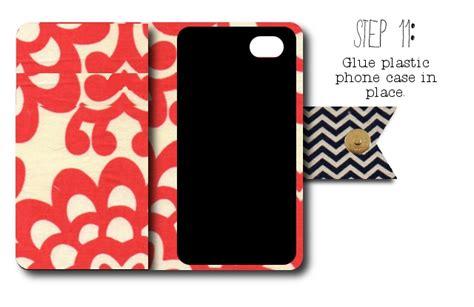 tutorial wallet iphone my 3 monsters diy iphone wallet tutorial