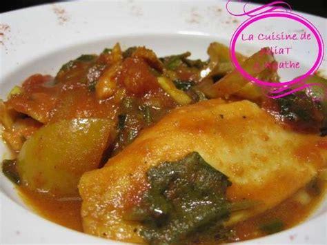 poissons cuisine recettes de tajine et tajine de poisson 2