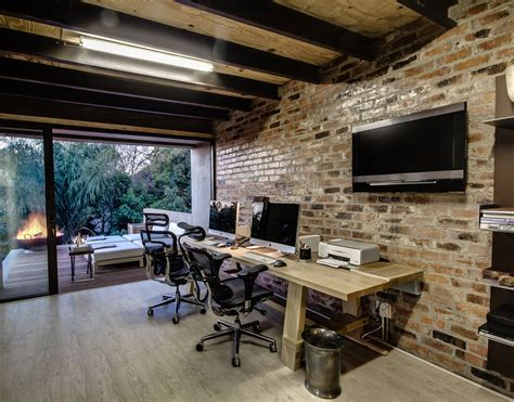 Interior Design: Luxury Minimalist Long Home Interior