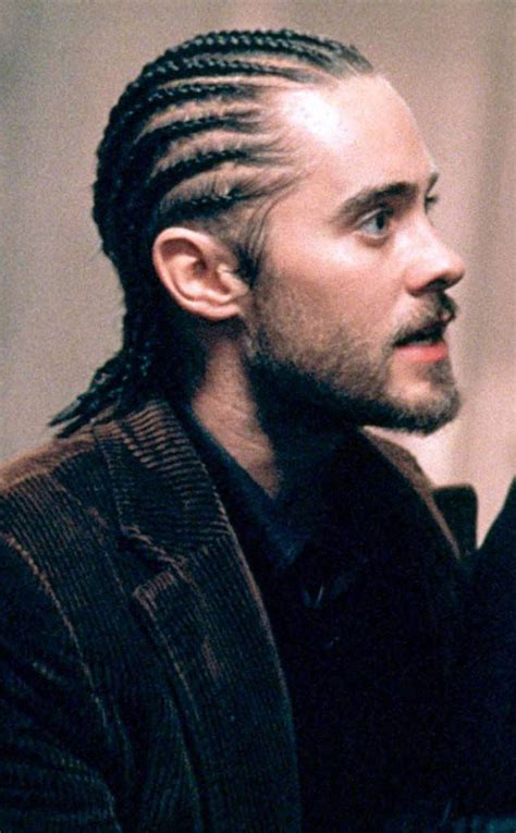 panic room jared leto psycho hair from jared leto s hair e news