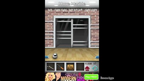 100 Floors Free Level 17 - 100 floors level 17 walkthrough 100 floors solution floor