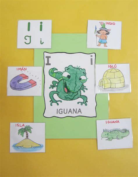 imagenes que empiecen con la letra i mayuscula comenzamos a trabajar las vocales la letra i la clase
