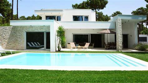 Location de villas de vacances de luxe à Lisbonne