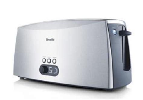 Breville Toasters Australia Compare Breville Ikon Bta550 Toasters Prices In Australia