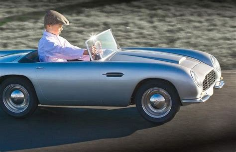 Aston Martin Db Junior Aston Martin Db Junior A 27 000 Luxury Car For