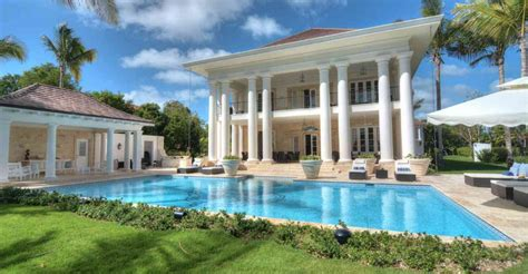7 Bedroom Luxury Home For Sale Punta Cana Dominican Punta Cana House Rentals