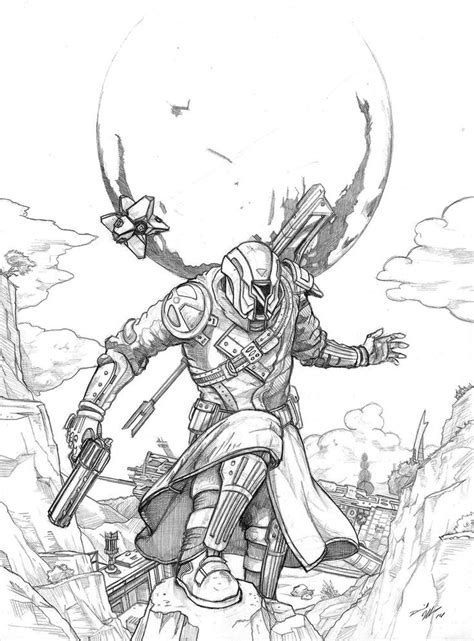 Destiny 2 Sketches by 176 Best Images About Destiny On Artworks