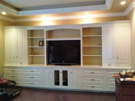 built in wall unit designs houses plans designs