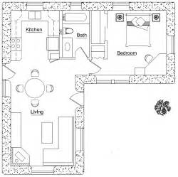 l shaped floor plans l shape earthbag house plans