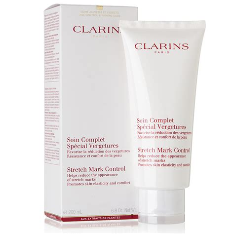 Clarins Sterchmark clarins complete stretch 200ml s of