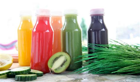 Juice Fasting Detox Spa by Detox To Improve Your Health And Lose Weight