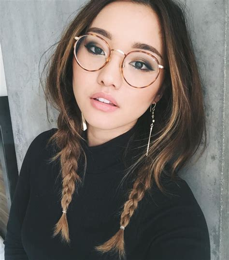 hairstyles with glasses tumblr glasses girls in glasses fashion pinterest glass