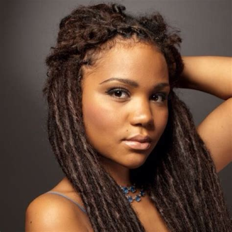 locked hair styles 715 best i love my locs images on pinterest africans