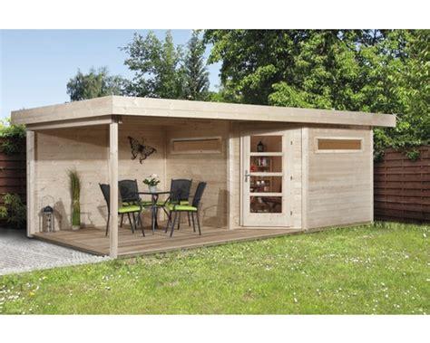 Danwood Haus Vergrößern by Lounge Haus Weka Davos Mit Fu 223 Boden Und Lounge 601x298 Cm