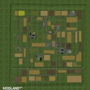 river of goods ls nederland v 1 2 map mod for farming simulator 2015 15