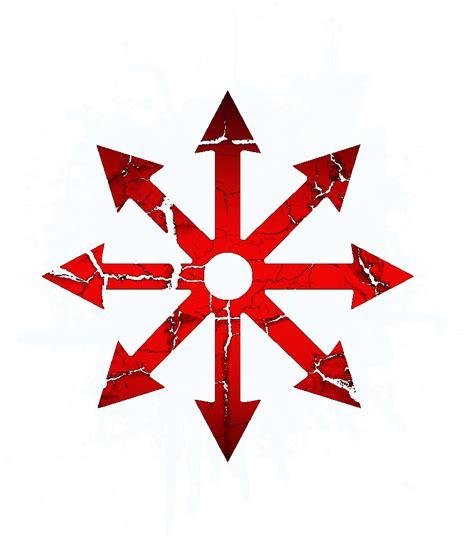 Kaos Symbol Lb 3 gudhi quot guerrilla urbana division de hierro quot