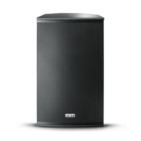 Speaker Toa Aktif speaker aktif fbt x pro 15a