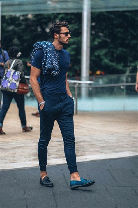 Jogger In Style 1 pause trend how to dress joggers pause s