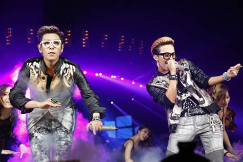 kaos ordinal k pop bigbang 06 photos big alive concert in saitama press photos