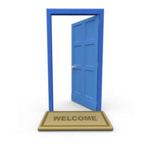 Open Door Images by Apples Chalkdust Open Door Policy