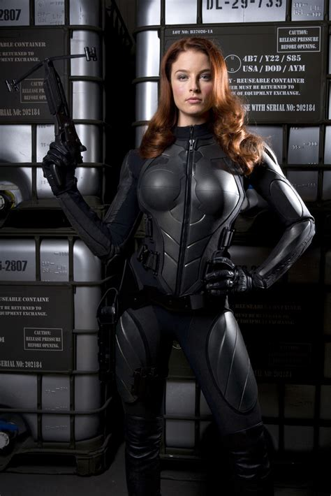 Ex Machina Asian Robot by Scarlett G I Joe Photo 5288658 Fanpop
