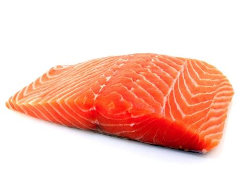 protein 8 oz salmon atlantic salmon nutrition information eat this much