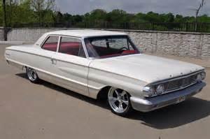 1964 ford galaxie custom