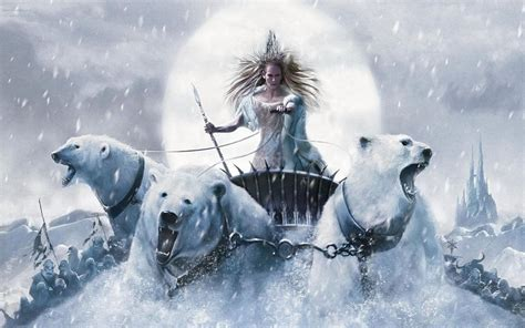 Chronicles Of Narnia The Witch The And The Wardrobe by The Chronicles Of Narnia The The Witch And The Wardro