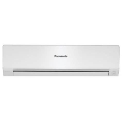 Ac Panasonic Cs Pc5qkj panasonic cs uc24rky2 2 ton split ac price specification