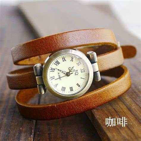 superior new fashion luxury vintage genuine cow leather