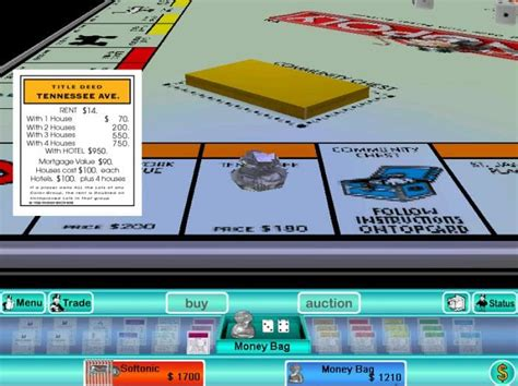 monopoly full version free download for pc monopoly download