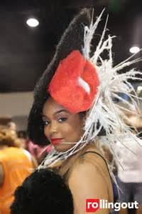 bronner hair show 2015 the bold and the beautiful bronner bros international