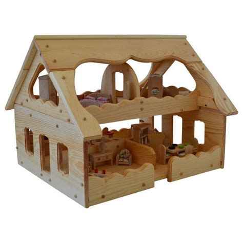 best wooden doll house best 25 wooden dollhouse ideas on pinterest diy dollhouse popsicle house and diy