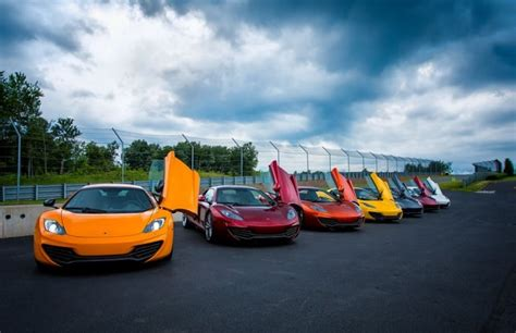 exotic cars lined up fast cars notesfromahappyteacher