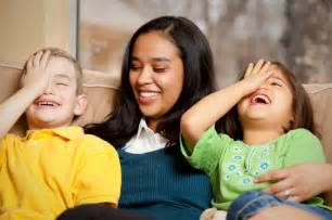 hiring a babysitter how to choose a good one parenting